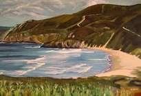 playa de ferrolterra.