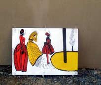 3 damas