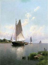 barco alfred thompson bricher