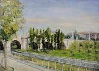 puente de toledo de maddrid