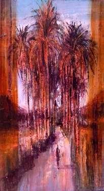 palmeral de orihuela