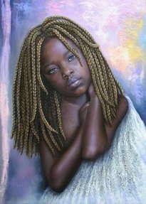 niña de áfrica 72