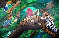 jagûar i