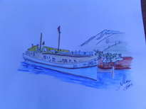 barco -muelle-