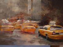 taxi i
