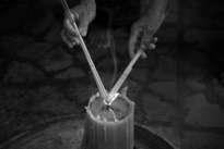 incienso purificador