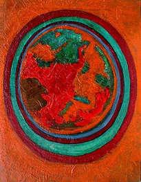 nuevo planeta
