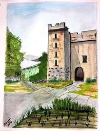 castillo ingles