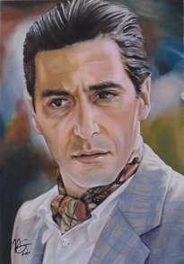 El padrino, parte 2: Michael Corleone