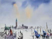 la laguna, venecia