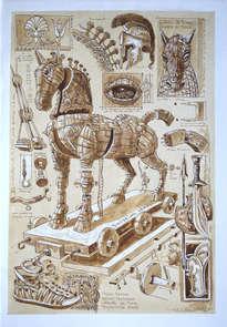 mi caballo de troya