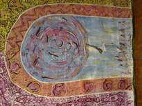 metamorfosis de sirena en centauresa serafica