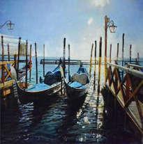 reflejos en venezia
