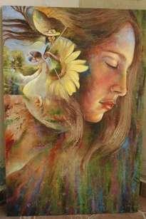 flor del recuerdo