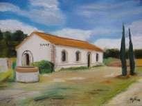 antigua estación de torás (castellón)