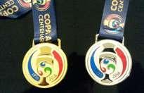 medalla copa america centenario 2016