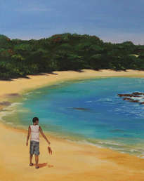 island childhood