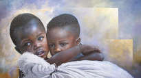 Niños de África 103