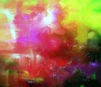 colores en fuga