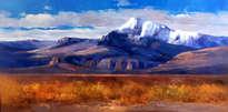 Splendid mountain 451