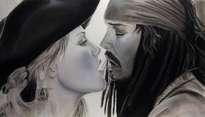 amor pirata/ pirate´s love
