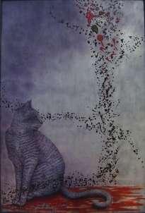 lo que un gato ve