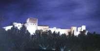 alhambra 3d