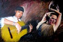 pasion flamenco