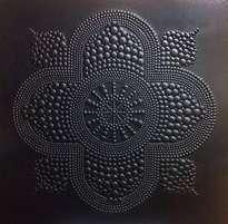 islamic fractal star