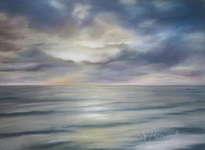 océano infinito
