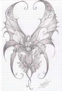 Dibujo Lápiz