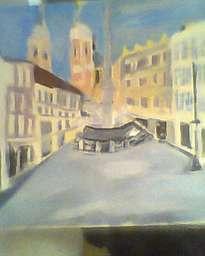 plaza ljubljana