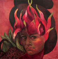 mujer jaguar