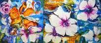 colorful spring, Bissinger