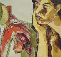mujer ante el espejo xvii