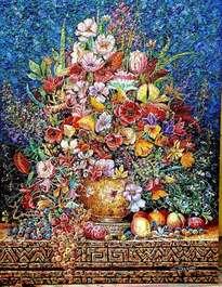 gran bouquet de flores