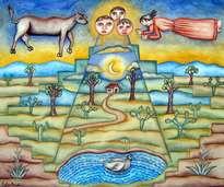 paisaje mexicano