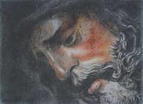 jesus del gran poder -sevilla