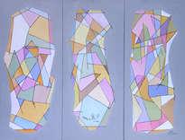 carreteles de colores