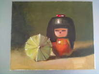chinese doll