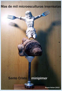 santo cristo minipimer