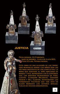 justice  (justicia)