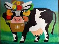 la vaca suiza
