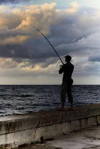 pescador de sueños