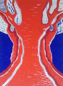 el árbol de la frecuencia