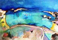 la mar de menorca
