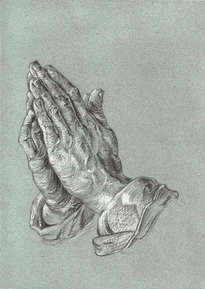manos a.durero