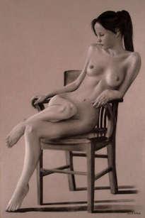 desnudo xvii