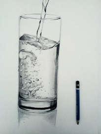 vaso lleno