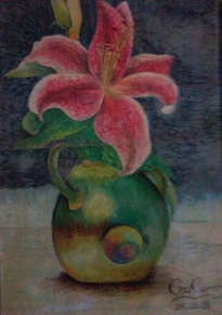 madre orquidea